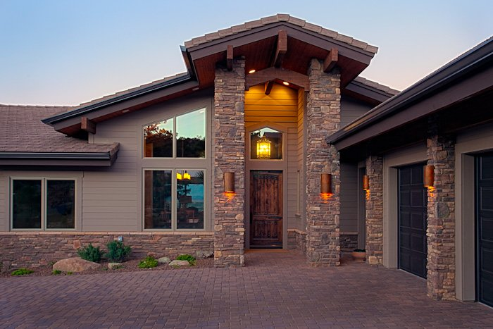 Prescott Builders | Custom Home Builder - RES Contracting