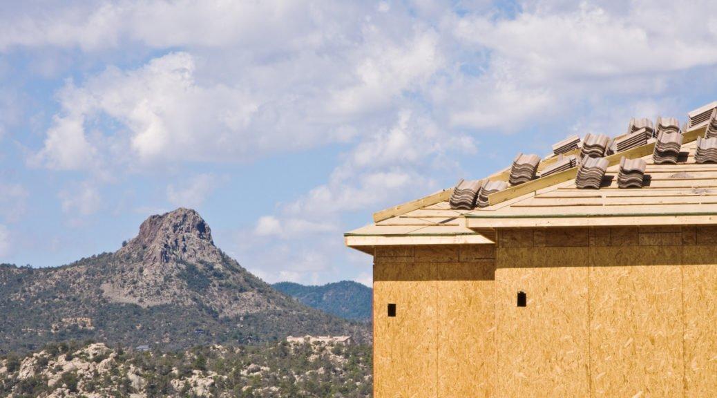Cost to Build a Custom Home in Prescott