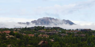 Best Places to Live in Prescott